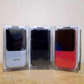 Nokia Flip 2720 Classic Second Like New