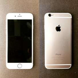 Iphone 6 limited offer sale.