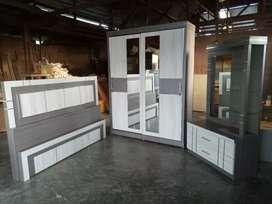 Kamar set HPL harga gudang