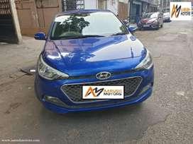 Hyundai I20 Asta 1.2 (O), 2015, Petrol
