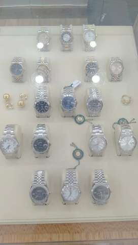Brand New 2020 Watches Original AT SHAH JEE ROLEX