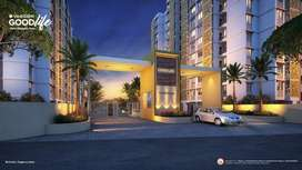 21.73 Lakh,1 BHK Home In Talegaon,midc rd katvi