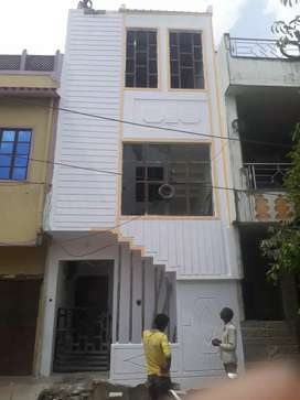 new construction house for sale in hiran magri sector 4