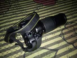 CAMERA ON RENT 400 RUPEES PER DAY