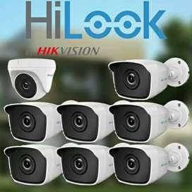 AGEN CCTV MURAH DAN KOMPLIT FREE INSTALASI