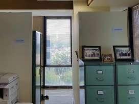 JUAL CEPAT OFFICE SPACE / UNIT @ Nifarro Office Park ITS Tower