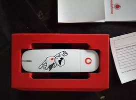 Fresh pcs 3G Vodafone net setter
