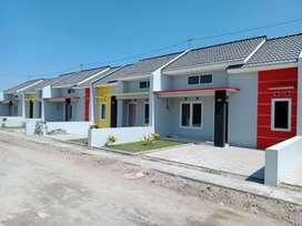 Rumah nyaman strategis Sukoharjo kota