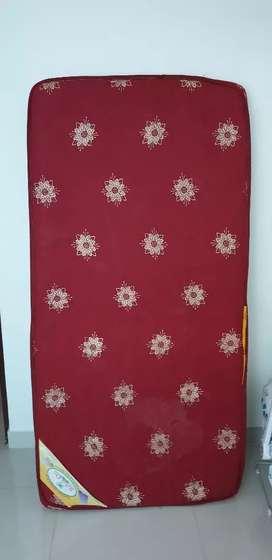 Branded Coir foam mattress single bed