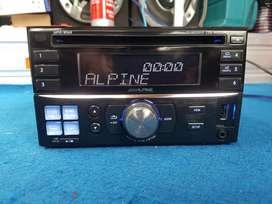 Alpine ex Honda Freed