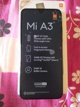 Mi A3 on sale