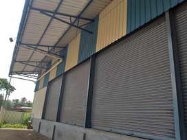 10000 sqft Godown for rent nearly Edapally NH