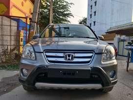 Honda CR-V 2006 Petrol Good Condition, Delhi Reg