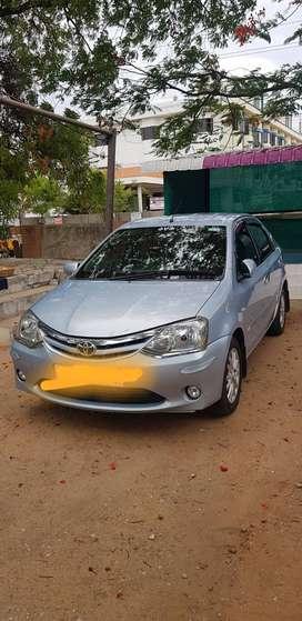 Sale for Toyota Etios