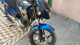Bajaj pulsar 150 Rj 10 number second owner well conditions