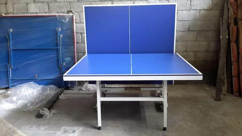 Meja pingpong meja tennis terbaru murah 0