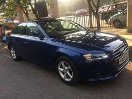 Audi A4 1.8 TFSI Multitronic Premium Plus, 2014, Diesel