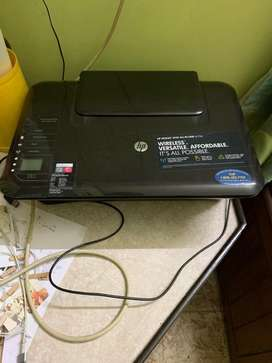 Printer in working condition