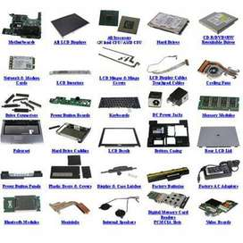 Laptops Parts Prices in Islamabad
