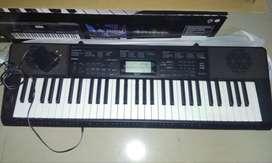 Casio keyboard CTK 3200