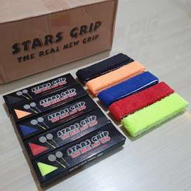 Grip / Towel Raket Badminton Stars Grip