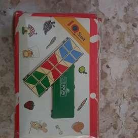1 set alat edukasi untuk anak2 PASS