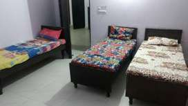 Furnished pg for boys Full accomodated property