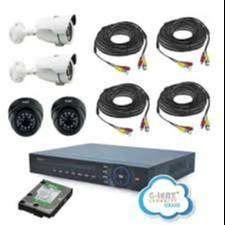 PROMO Kamera Cctv 5MP HD 2560P REAL OUTDOOR GARANSI 1 TAHUN