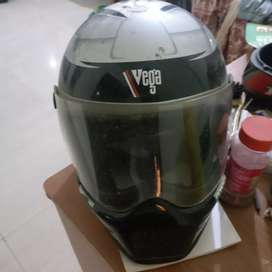 Vega full face helmet