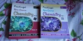 Pradeep's Chemistry for class IX