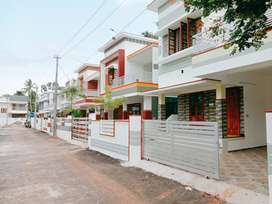 My Villas Thirumala Pottayil My House