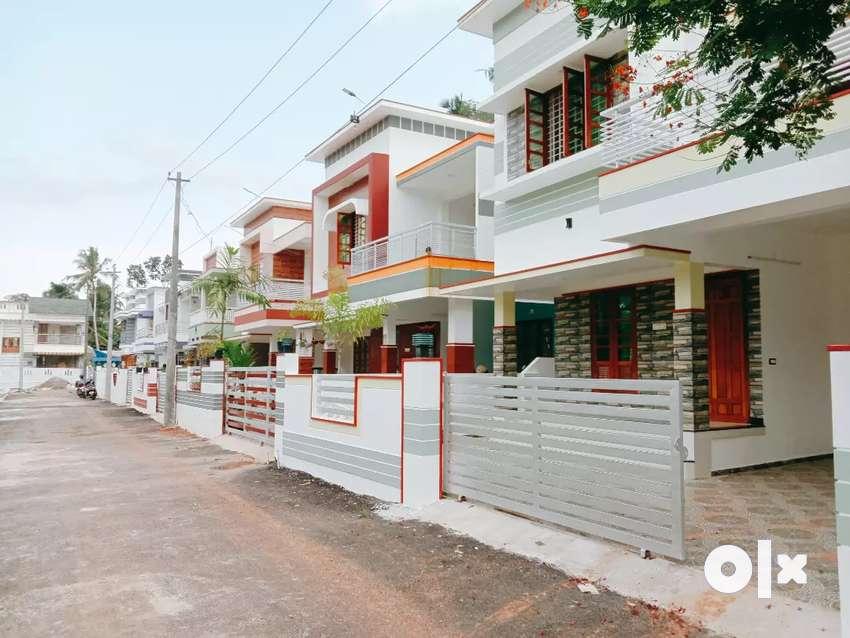 My Villas Thirumala Pottayil My House