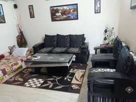 2 Bhk builder flat available in Gyan khand - 1,with car parking