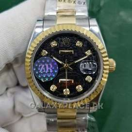 Watch Rolex Day Just  | Best Imported Men Watch in Pakistan