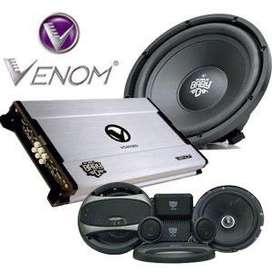 Paket Audio Mobil Bisa Cicilan Tanpa Kartu Kredit Dp 10%