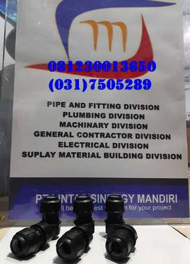 Fitting HDPE Reducer