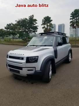 Defender 110 limited editions km low barang antik