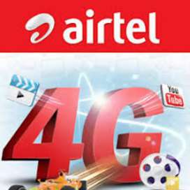 AIRTEL 4G[Rashmi Mam]need CCE/Back Office/Helpline/No Charge/No Target
