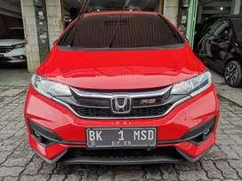 Honda Jazz 1.5 RS CVT 2020