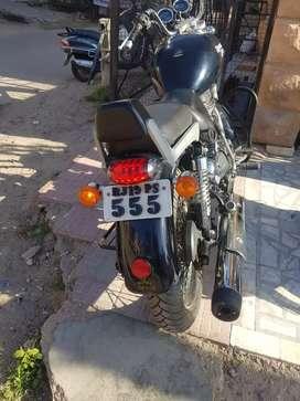 Thunderbird 500cc
