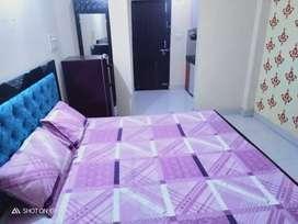 Full furnished hostel in Crossing republic Ghaziabad