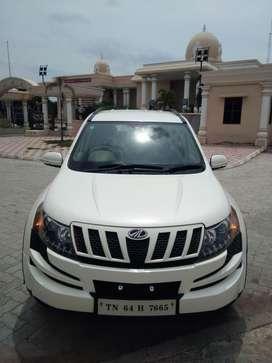 Mahindra Xuv500 XUV500 W8, 2014, Diesel