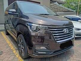 2019 Hyundai H-1 Royale, XG, Elegance CRDi