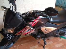 Honda MegaPro 2014 mulus