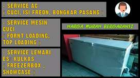 Service AC Tidak Dingin Servis Mesin Cuci Kulkas Genteng Surabaya