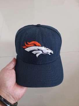Topi Vintage New era NHL Denver Broncos Made in USA