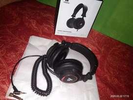 Maono studio headphones AU-MH501
