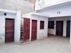 sale house in kasampur gali no 29. call-8791           711571