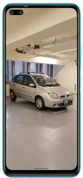 Renault Scenic good conditiones
