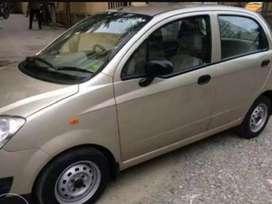 Excellent condition vehicle..petrol& lpg Chevrolet spark
